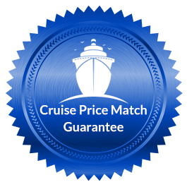 Cruise Price Match Gaurantee