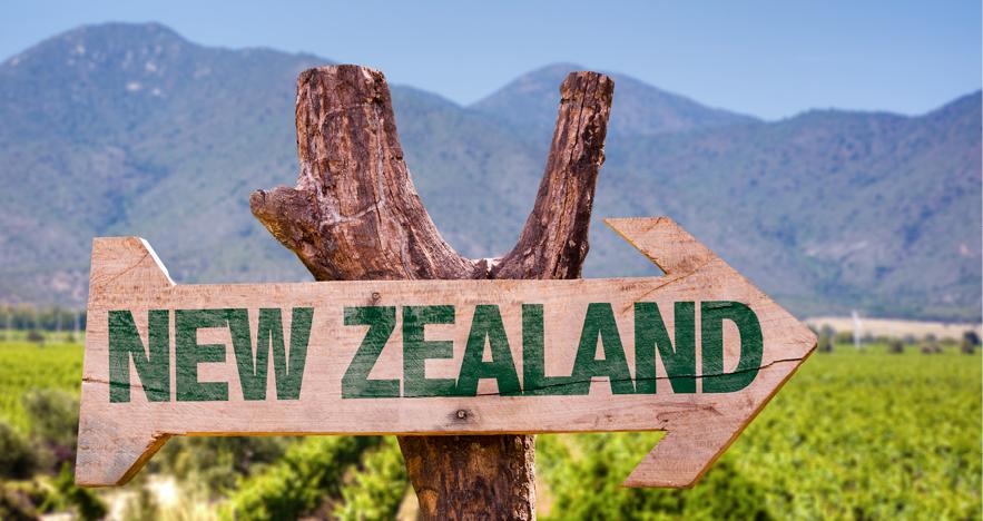 NZ Sign